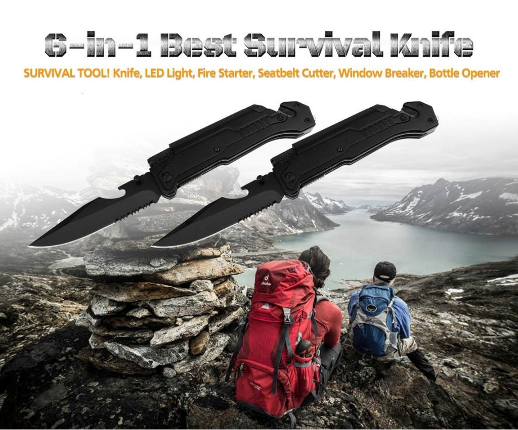 Free-Tactical-6-in-1-Multi-tool-Knife from Companies That Give Away Free Products