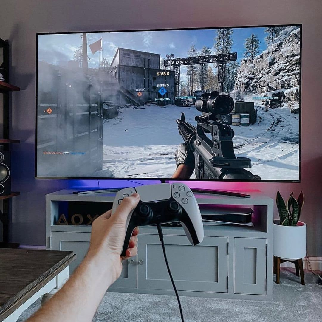 PS5 Review: Performance