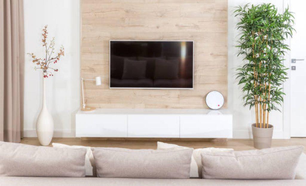 TV SIZE COMPARISON GUIDE