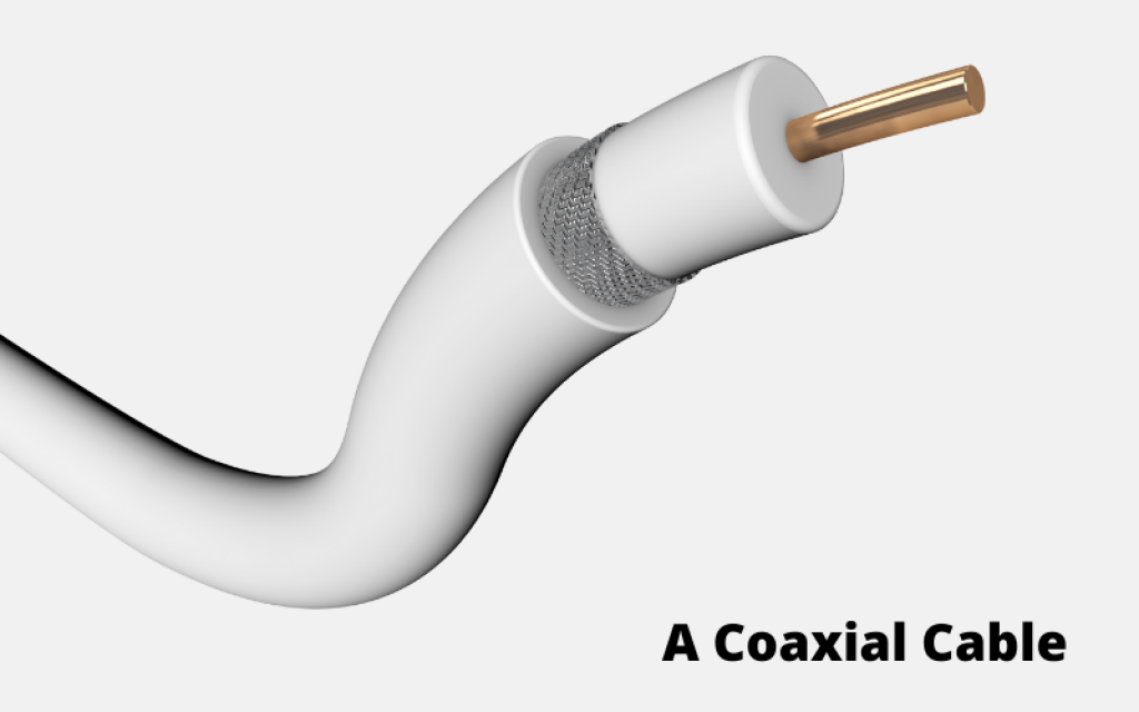 What is a Coaxial Speaker Cable