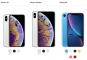iPhone Xs vs Xs Max vs iPhone XR Comparison; What's The Difference?