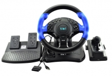 10 Best Racing Wheels 2020: Top Rated Steering Wheels Compatible with Xbox One, PS4, and PC