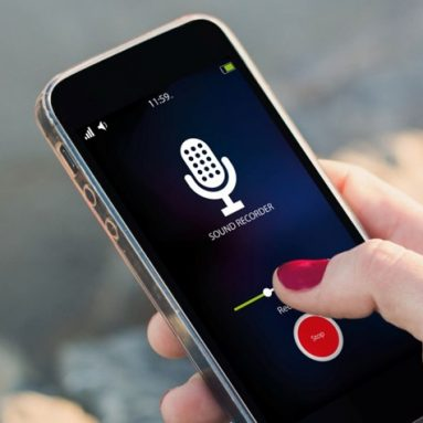 How to Record a Phone Call On Android & iPhone For Free