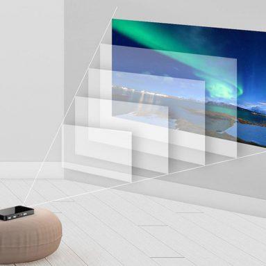 Portable Pocket Projector, Prima 1080p HD Pocket Projector Review
