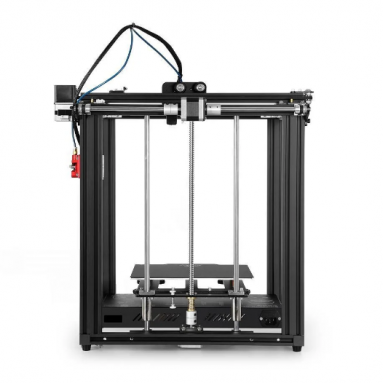 2019 Official Best Creality Ender 5 Pro 3D Printer Complete Review Guide