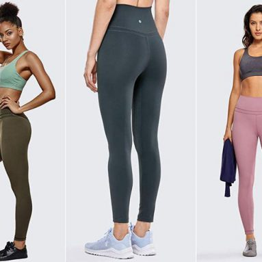 20 On-Trends Amazon Leggings 2020 Review