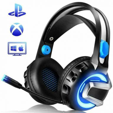 Best Gaming Headset For Xbox One You Will Need in 2020 Review