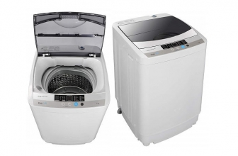 15 Best & Most Reliable Top Load Washing Machines in 2020