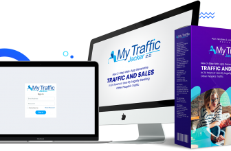 My Traffic Jacker 2.0 Review; How to Find Expired Domains [Free Traffic Hacks]