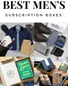 On Trend Man Boxes Gifts 2020 Review