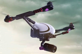 15 Best Cameras on Drone 2020: How Does Drone Camera Work?